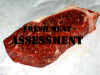 Fresh Meat Finale – Minimum Skills Assessment